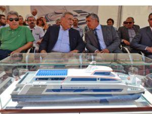 İzmir'e Yeni Yolcu Gemileri Geliyor