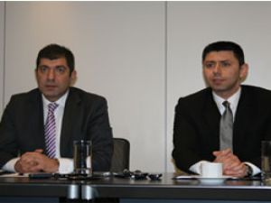 Mercedes-Benz Türk, 2.el Otobüste 2012'den beklentilerini açıkladı