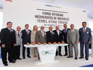 Ford Otosan'dan Teknoloji ve Ar-Ge için Dev Yatırım