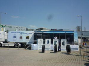 Michelin TIR'ı 'Multı-Life' Teknolojisini Ağır Vasıta Sürücüleri İle Buluşturdu