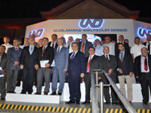 UND İstanbul'da Düzenlediği İftarda Sektörü Buluşturdu