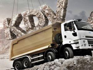 Ford Cargo yetkili servislerinde KDV kampanyası