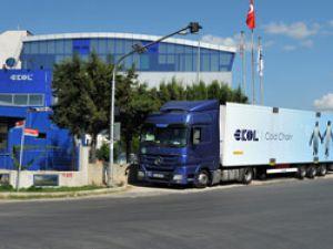 Ekol Lojistik Avrupa'daki yatırımlarına devam ediyor