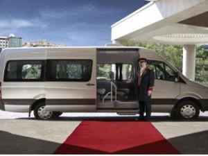 Mercedes Benz Ağustos kampanyaları Hafif Ticaride de çok uygun