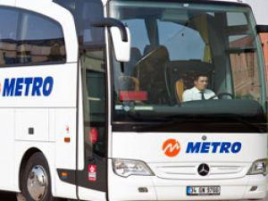 Metro Turizm BAB Group ile birleşme kararı aldı
