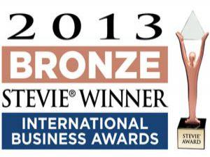 Shell, Uluslararası Stevie Ödülü'ne Layık Görüldü