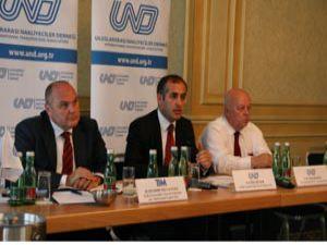 UND, Türk Taşımacısının Transit Geçiş Hakkını İstiyor