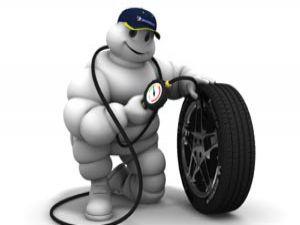 Michelin, Sürücüleri Doğru Hava Basıncı Konusunda Eğitiyor