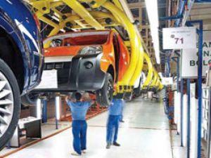 ODD, otomotiv pazarındaki ilk 8 aylık verileri açıkladı