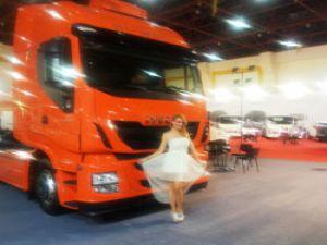 İveco Auto Show 2013'te yerini aldı