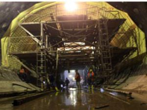 Üsküdar-Sancaktepe Metrosu'nda Sona Doğru
