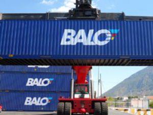 BALO, Demiryolları Taşımacılığında Rekor Kırdı