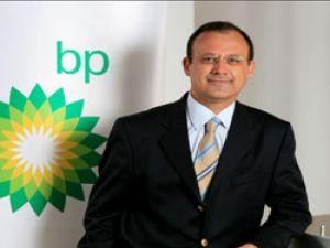 BP Türkiye Başkan Yardımcılığı görevine yeni atama