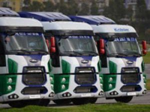 Ford Cargo 1846T, '2014 Yılın Kamyonu' Yarışmasında Ödül Aldı