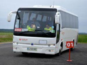 Allison, Türkiye'deki Otobüs OEM'lerini ve Özel Otobüs İşletmelerini Ağırladı