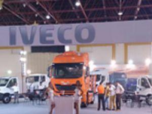 Iveco Antalya Autoshow Fuar'ında Plaket Töreni Yapıldı