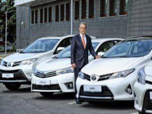 Toyota Sahipleri, Forever Kart ile Ayrıcalığın Tadını Çıkaracak