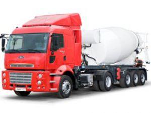 Ford Trucks Kiralama Hizmeti ile İşinize Odaklanın
