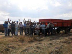 Lassa Ölümleri Önlemek Amacıyla Çiftçilere Işık Yaktı