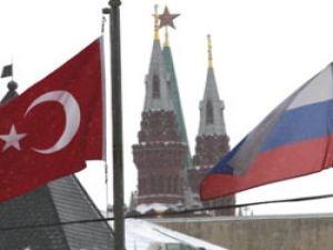 Türkiye-Rusya ihracatında BGT dönemi