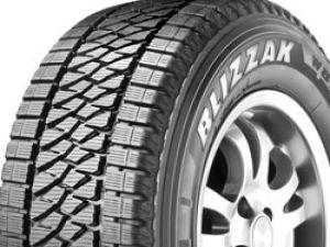 Bridgestone'den hafif ticari araçlar için yeni nesil Blizzak W810