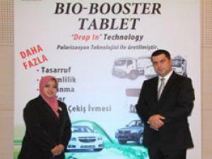 Petrole Su ve Bitki Katarak Tasarruf Sağlayan Bionas Türkiye'de Yatırıma Hazır