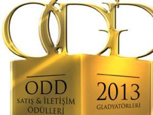 ODD Gladyatörleri 2013'e geri sayım başladı