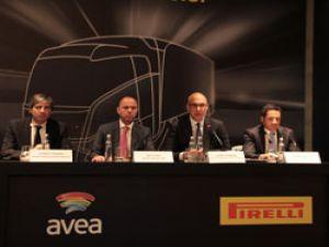 Pirelli CyberFleet teknolojisininin Türkiye'deki tanıtımını gerçekleştirdi