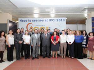 ICCI 2012 ziyaretçilerinin sayısı 15 bini geçti, 18 yılın rekoru kırıldı