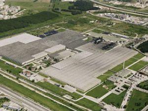 Brisa 2'inci Fabrikasını Aksaray'da açıyor