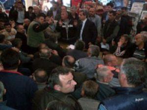 Bakan Yıldırım, Bulgar Yetkililerle İstanbul'da Görüşecek