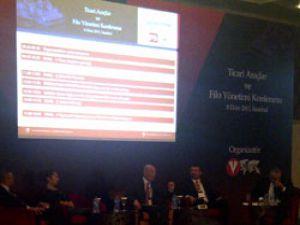 Bridgestone, Ticari Araçlar ve Filo Yönetimi '13 Konferansı'na Katıldı