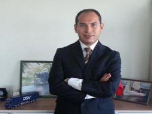 DSV, Intermodal Departmanı Kurdu