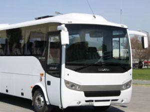 Otokar'dan Metro Turizm'e toplamda 35 adet otobüs