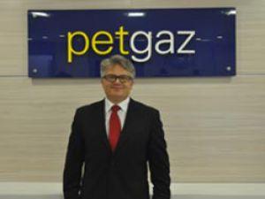 Cem Önce Petgaz Genel Müdürlüğü'ne Atandı