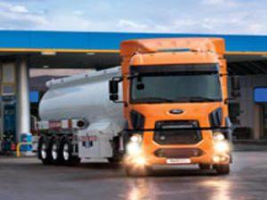 Ford Cargo Sıcak İklim Paketi ile Yeni Pazarlara Açılıyor