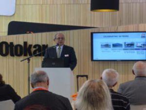 Otokar, Busworld'de Geniş Ürün Gamı ile Göz Doldurdu