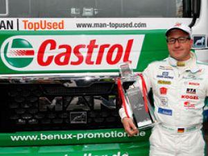 Castrol Hahn Takımı İstanbul'da kupaları topladı