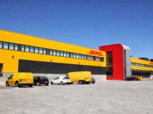 DHL Budapeşte'de yeni terminal açtı