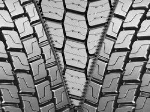Michelin yeni kaplama lastiği ile performansını arttırmayı amaçlıyor