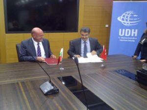 Bulgarlar, Nihayet Türk Heyeti ile Masaya Oturdu