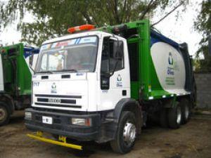 Arjantinli Transportes Olivos, Allison şanzımanlı kamyonları tercih etti