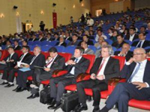 Sektörün Tüm Bileşenleri Lojistik Yatırımları Konferansı'nda Buluşacak