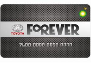 BP ve Toyota'nın Forever Kart Uygulaması Ayrıcalıklar Yaratıyor