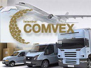 TIRSAN, Comvex 2013'de Yerini Alıyor