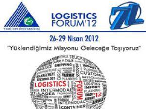 Logistics Forum 12'de sektörün sorunlarına çözüm arandı