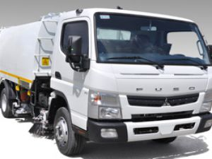 Temsa Comvex Ticari Araçlar fuarına hazır