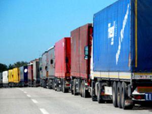 Romanya ve Sırbistan Girişlerinde Yoğunluk Arttı