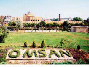 OMSAN, Avrupa'nın Lider Şirketleri ile Yarışıyor