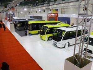 Karsan Comwex'te küçük otobüslerinin prototiplerini de sergileyecek